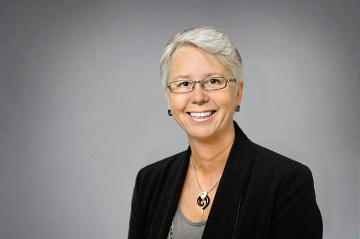 Ingrid Mogren
