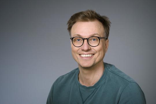 Olof Sandström
