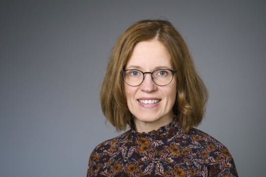 Pernilla Lif Holgerson